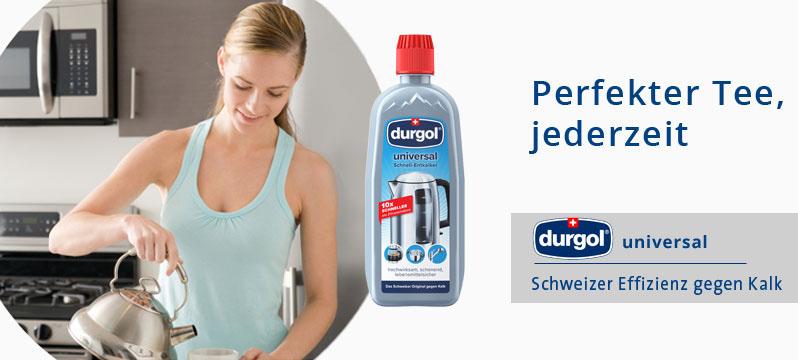 durgol ® universal - Schnell-Entkalker