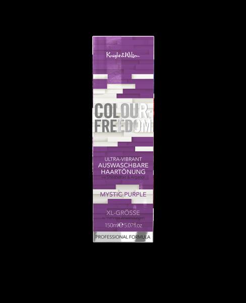 Colour-Freedom Ultra-Vibrant Mystic Purple