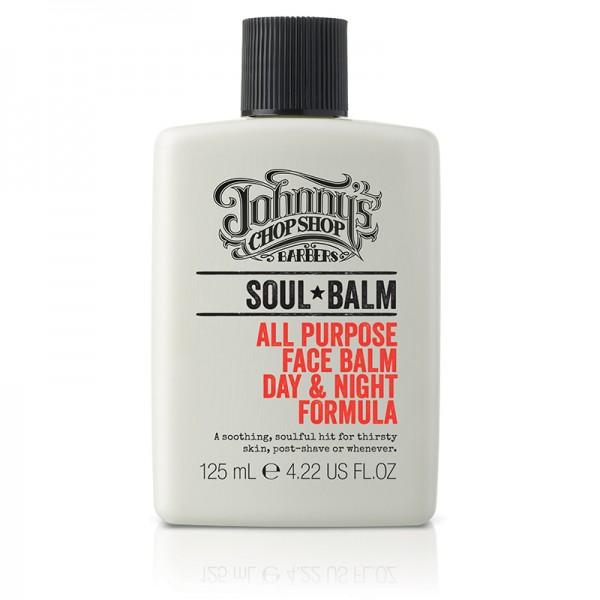 Johnny's Chop Shop Soul Balm Gesichtsbalsam