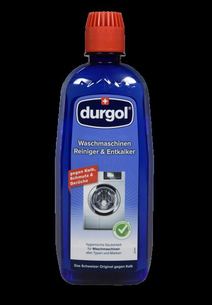 durgol® Waschmaschinen Reiniger & Entkalker