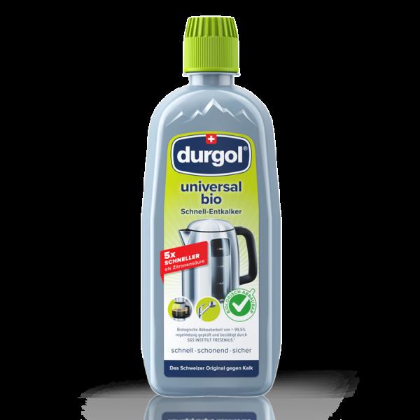 durgol® universal - BIO - Schnell-Entkalker