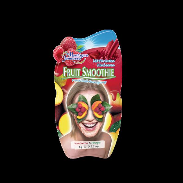 Fruit Smoothie Maske - Mini Sachet - reinigend - Vitamin E