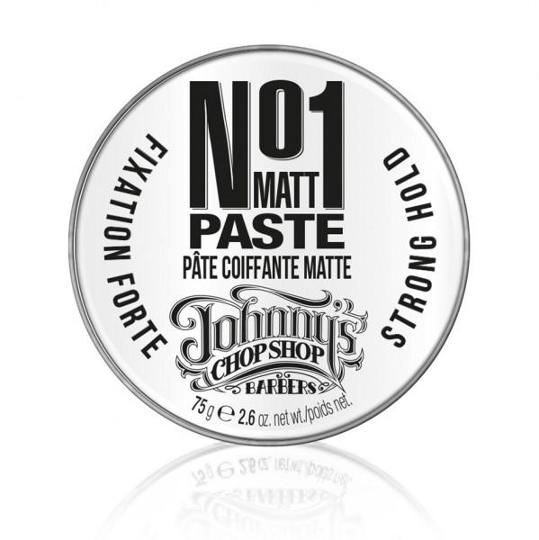 Johnny's Chop Shop, Matt Paste NO 1