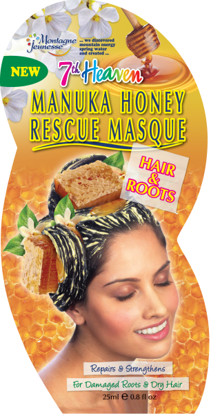 Montagne Jeunesse Manuka Honey Haarmaske