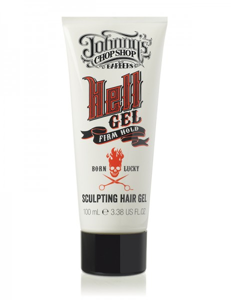 Johnny's Chop Shop Hell Gel Haargel