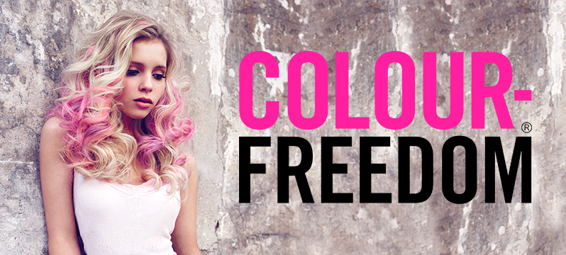 Colour-Freedom Top Banner