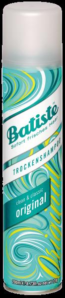 Batiste Dry Shampoo Original - 200 ml