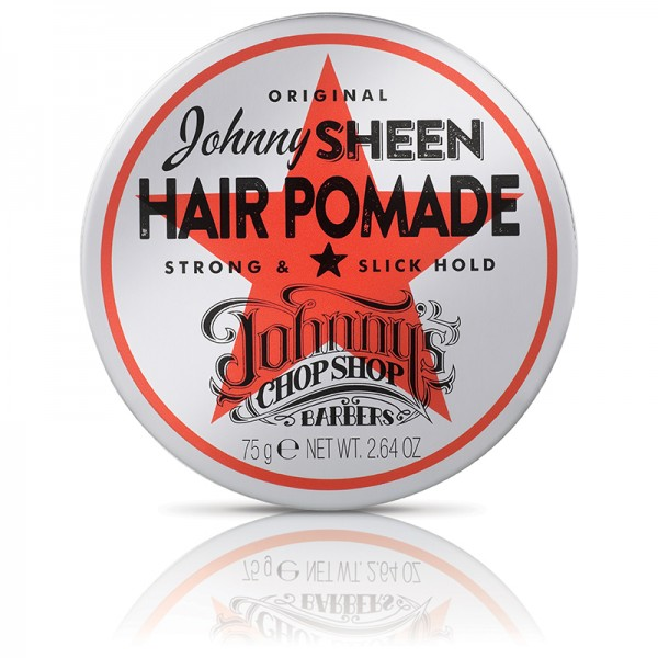 Johnny's Chop Shop Johnny Sheen Haarpomade