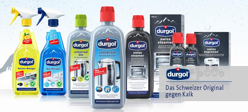 durgol ® - Entkalker