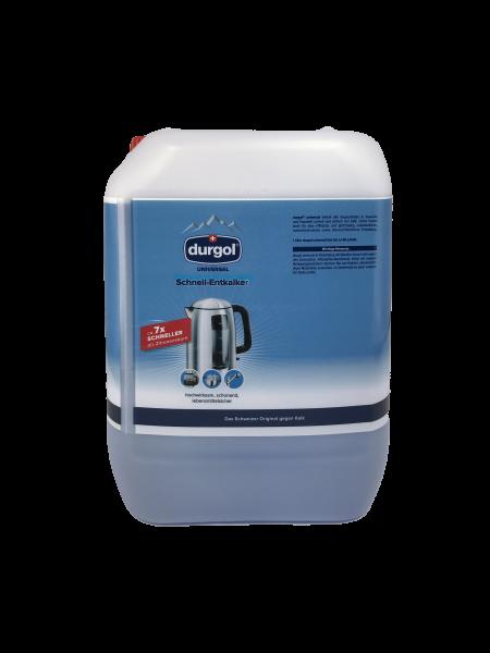durgol® universal professional - Schnell-Entkalker - 10 L