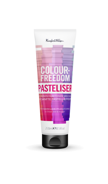 Colour-Freedom Pasteliser
