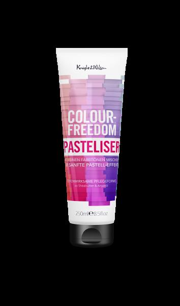 Colour-Freedom Pasteliser